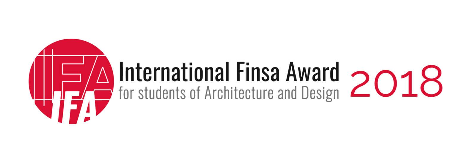 IFA – International Finsa Award 2018