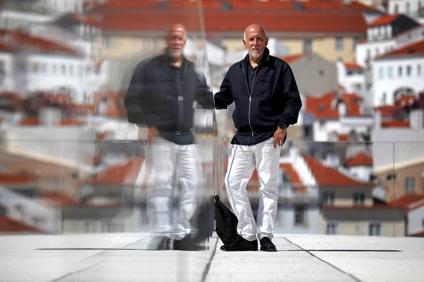 """""""Não receio que o Terminal de Cruzeiros se torne símbolo da Lisboa dos turistas"""""""