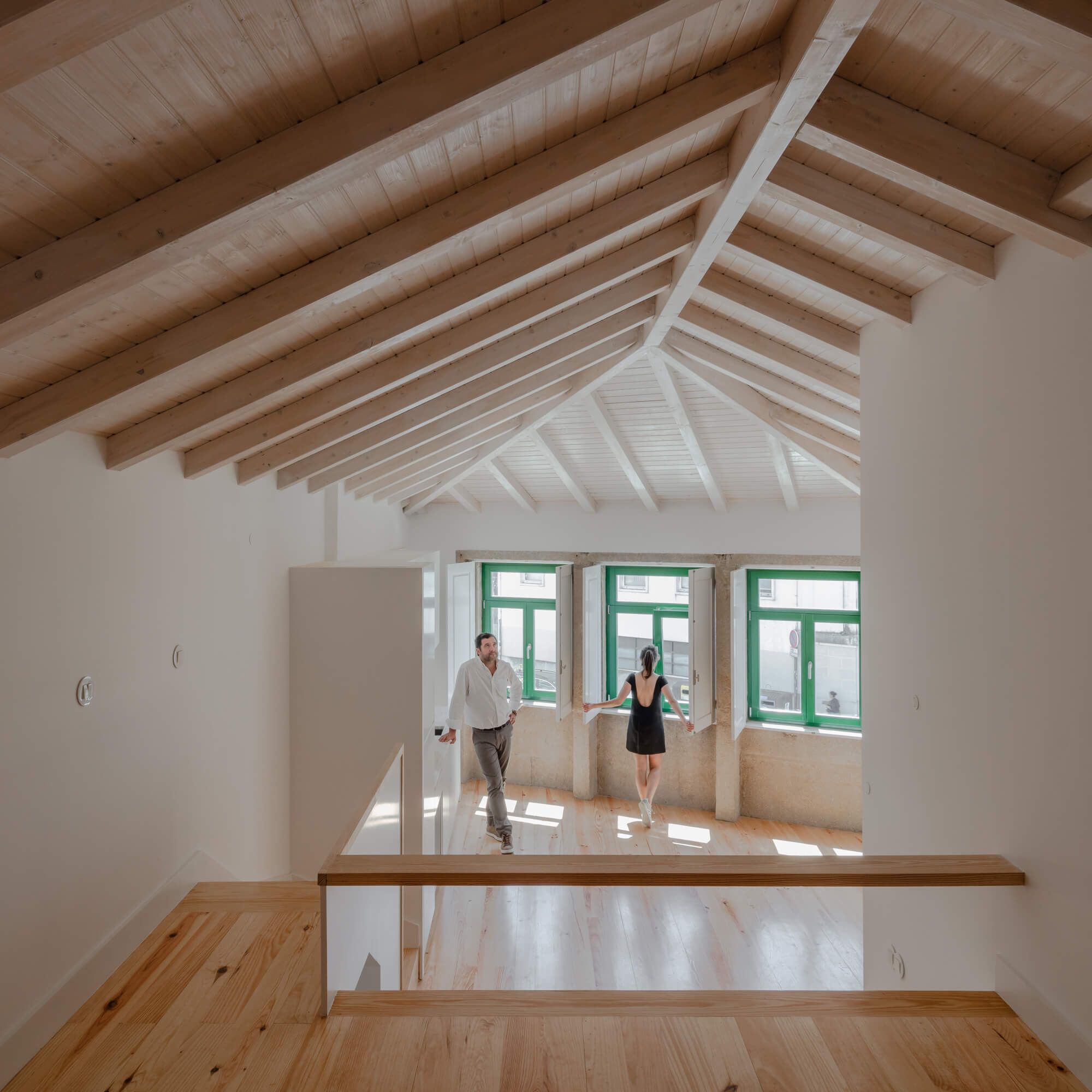 Pedro Ferreira Architecture Studio