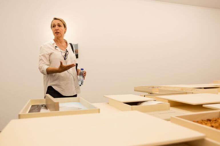 Arquiteta Inês Lobo e artista Fernanda Fragateiro vencem Prémios AICA 2017