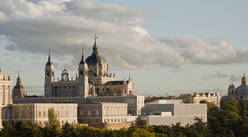 Mansilla + Tuñón vence Prémio FAD de Arquitectura 2017