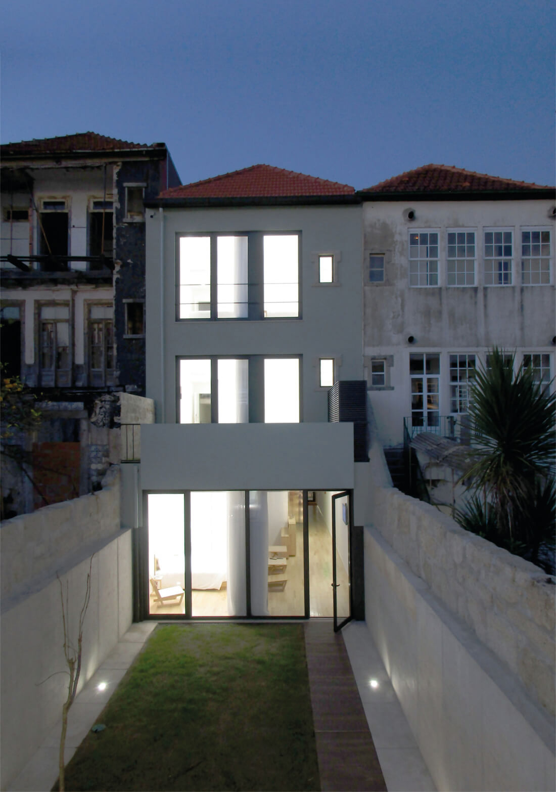 Hostel no Porto