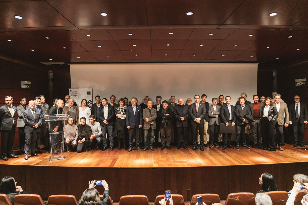 Arquitetos Telmo Castro e Pedro Mendes vencem Technal 2017
