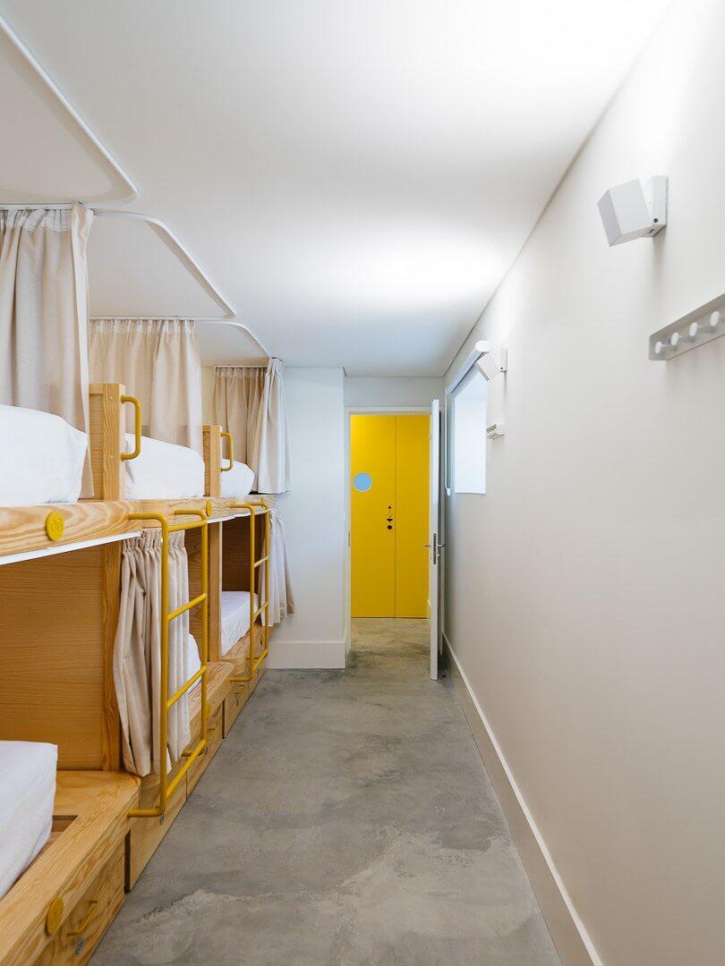 Hostel na Parede