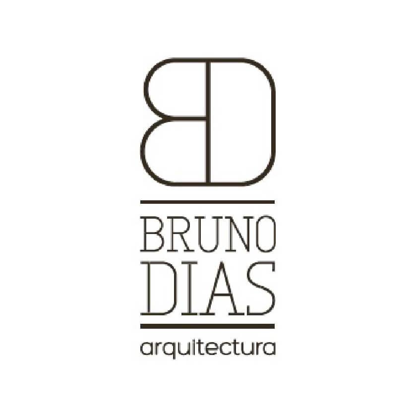 Bruno Lucas Dias, Arquitecto