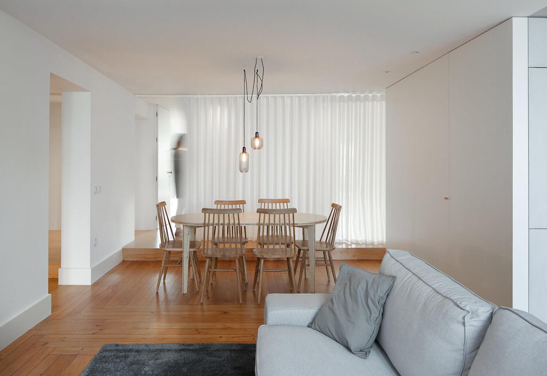 Apartamento Firmeza
