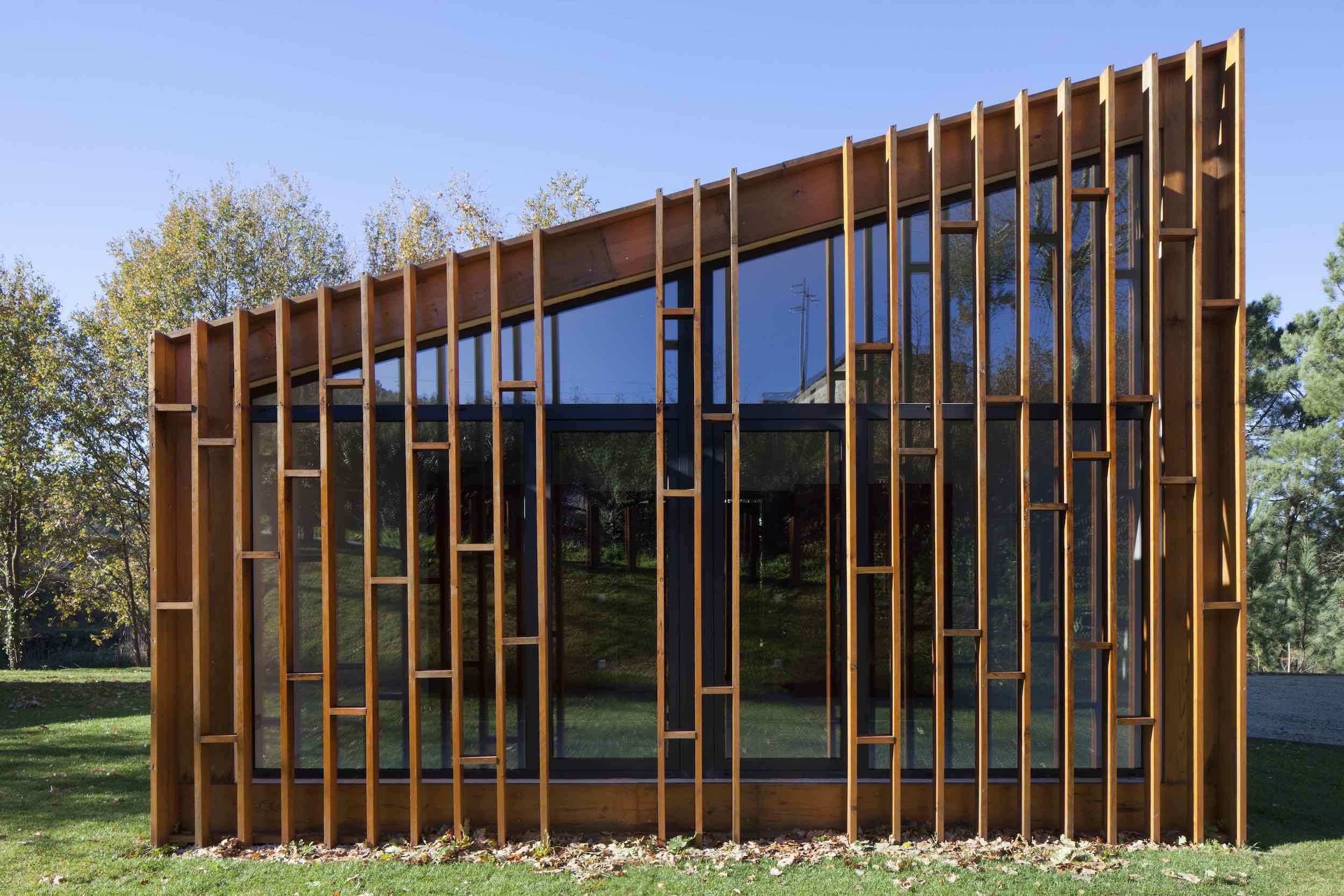 Arquitectos Portugueses vencem Prémio Internacional e vão expor em Singapura