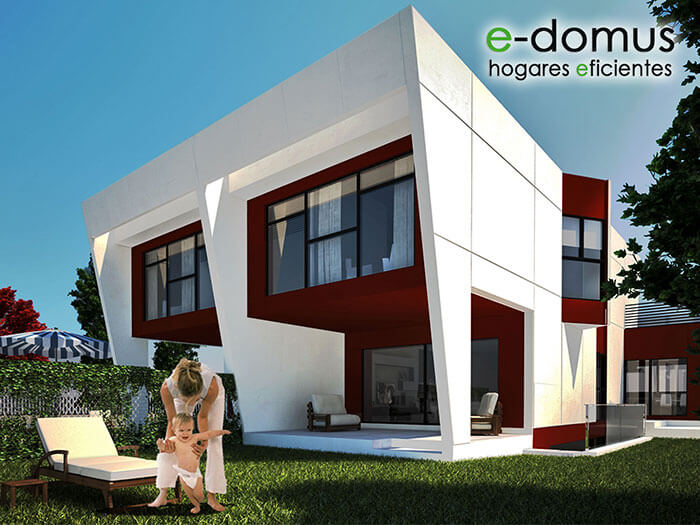 E-domus