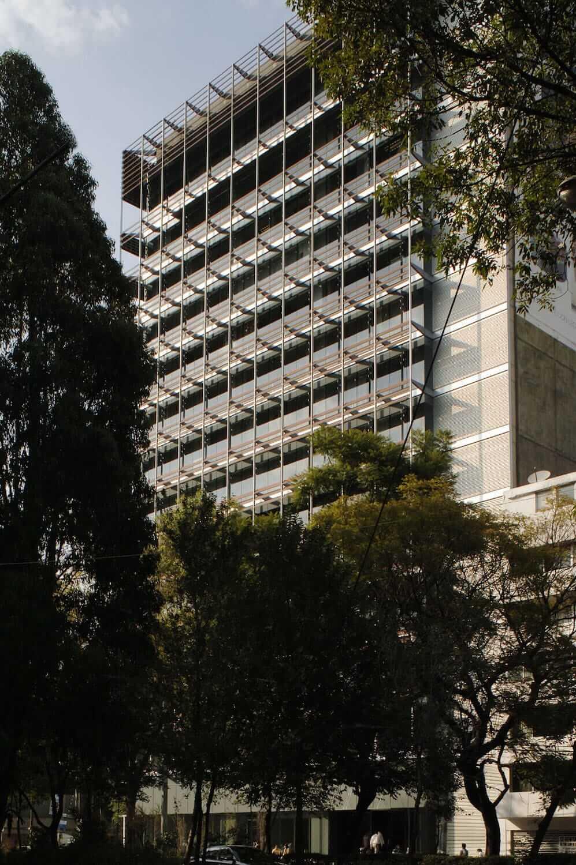 Edificio Gor