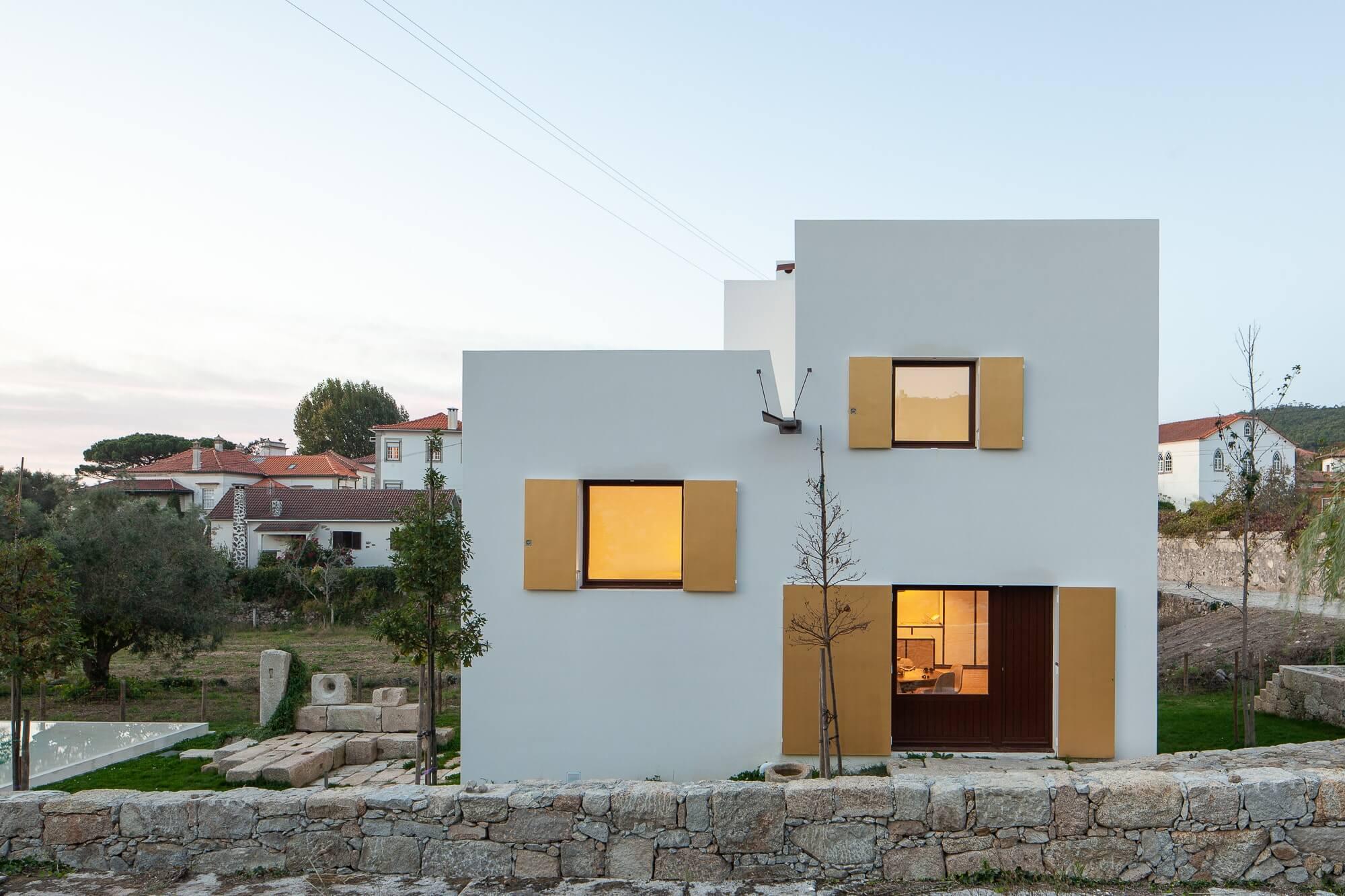 Casa em Afife