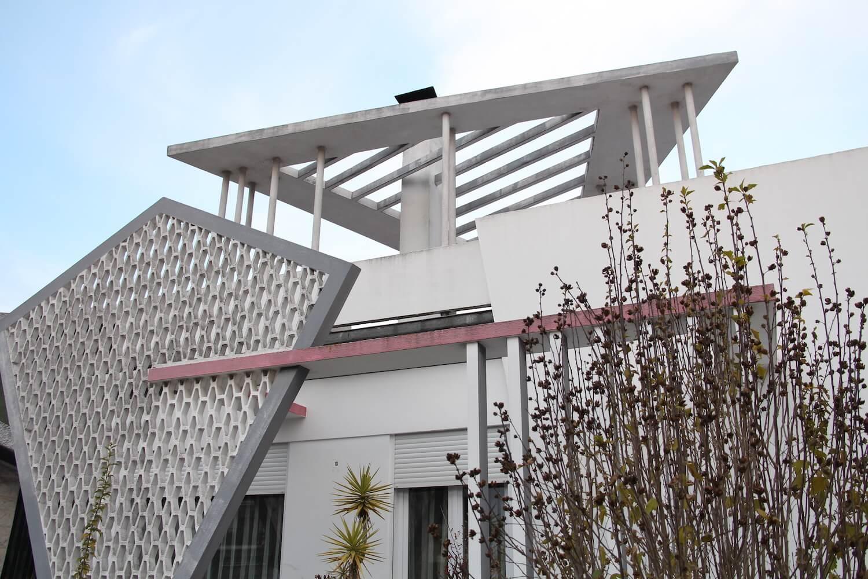 Olhar por Dentro – O movimento Moderno e suas arquiteturas