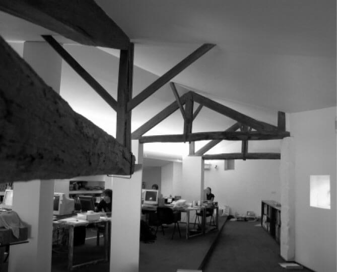 Cerejeira Fontes Architects