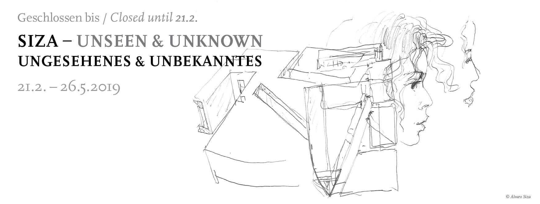 Exposição de desenhos de Álvaro Siza é inaugurada em Berlim no centenário da Bauhaus