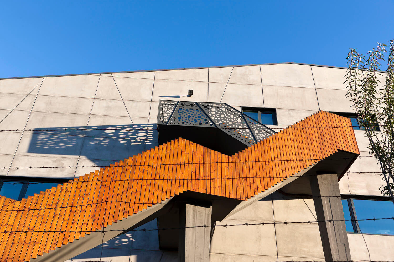 MJARC – Arquitectos Associados, lda