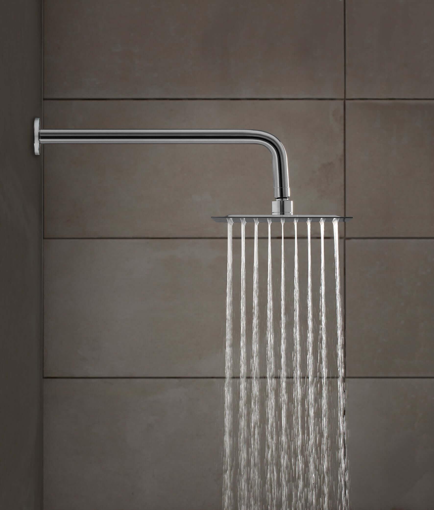 Sanindusa amplia seu portefólio de soluções de chuveiros