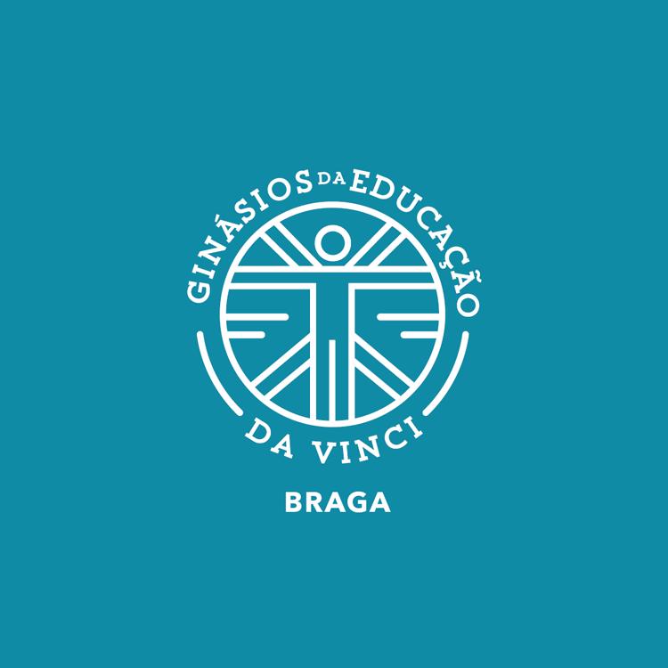 Braga – Ginásio da Educação Da Vinci
