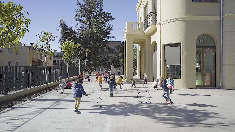 Maternelle du Lycée Français