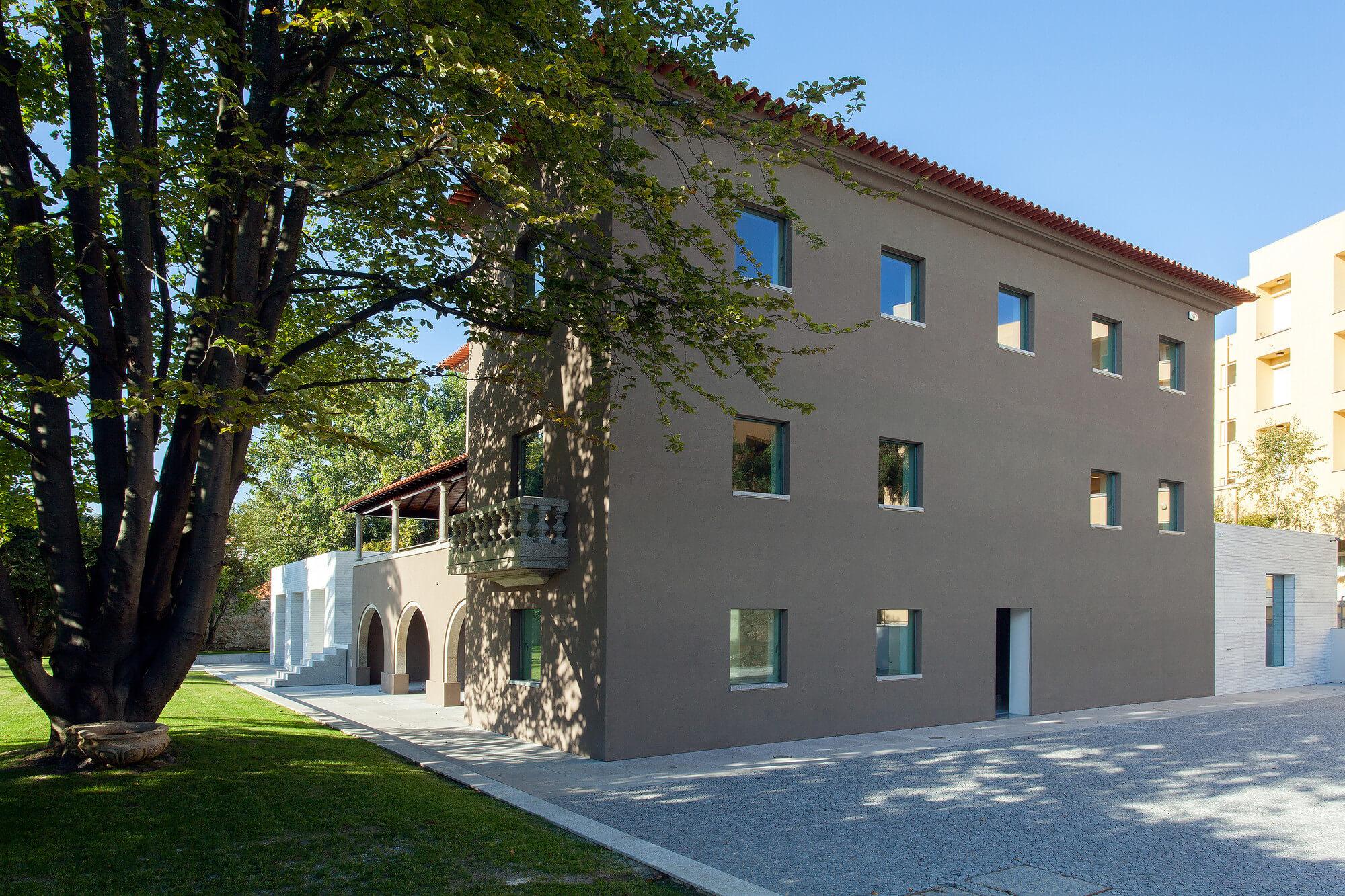 Centro Social Luz Soriano