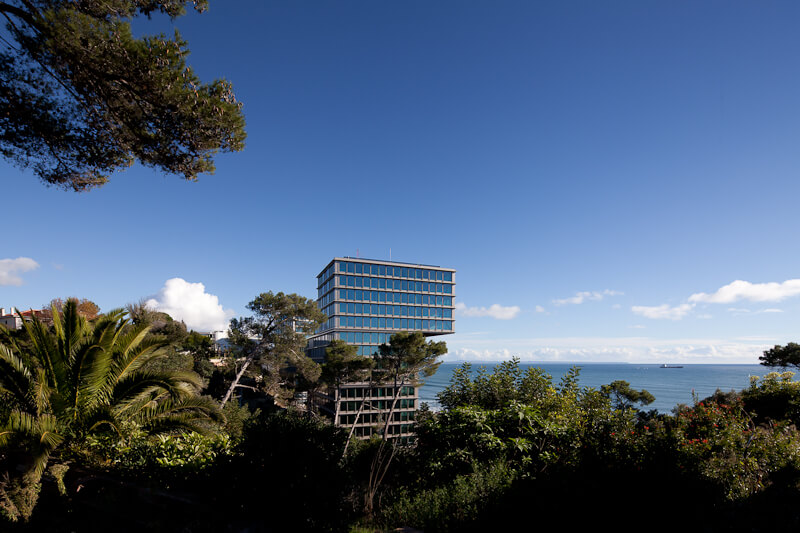 Estoril-Sol Residence