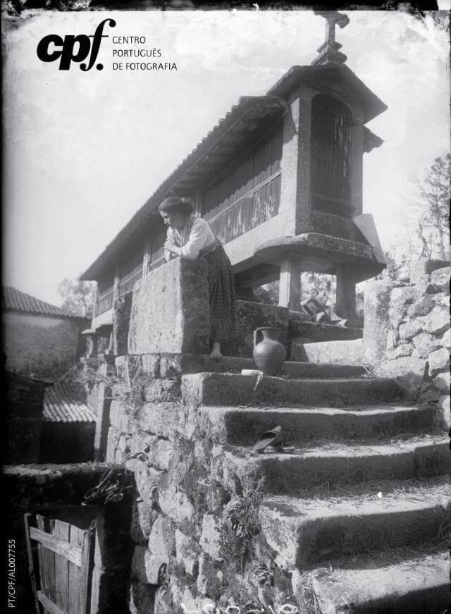 'O valor patrimonial do Portugal gráfico construído pela fotografia editada (1934-1948)'