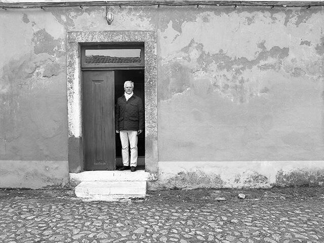 Entrevista a João Santa-Rita