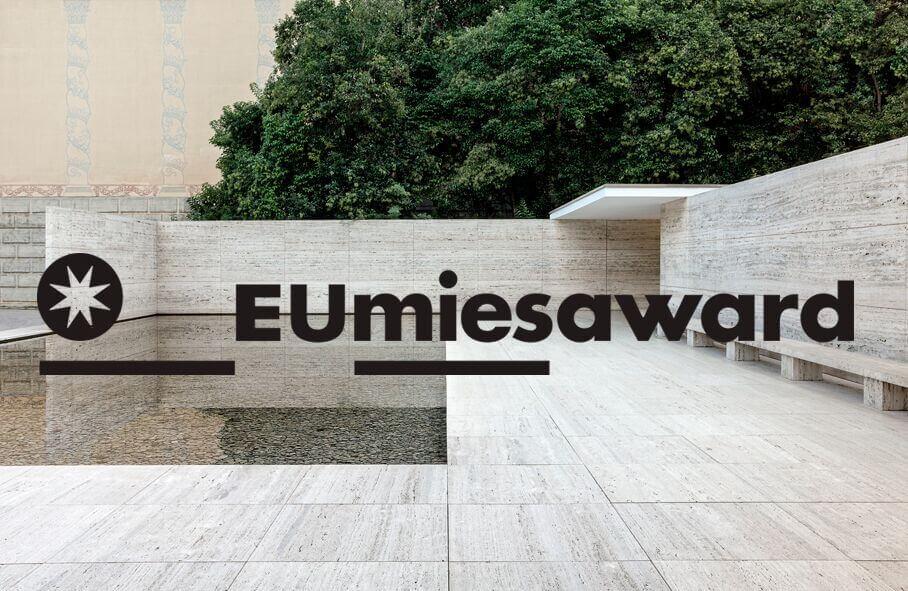 13 projetos portugueses nomeados para o prémio Mies van der Rohe