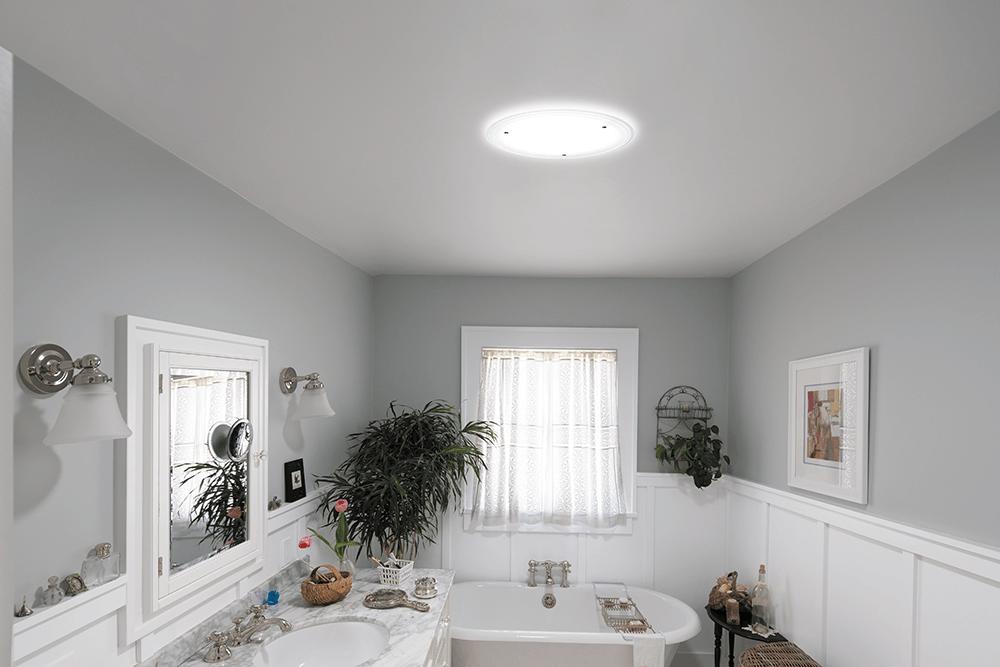 A luz natural entrou na casa dos portugueses há 20 anos