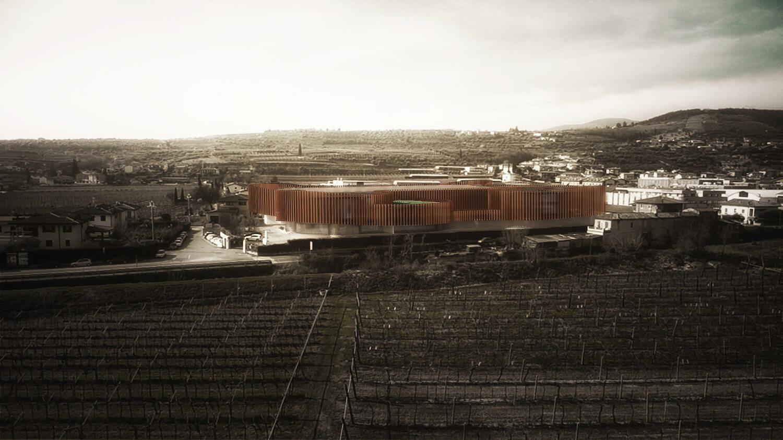 Wine Culture Centre Competition