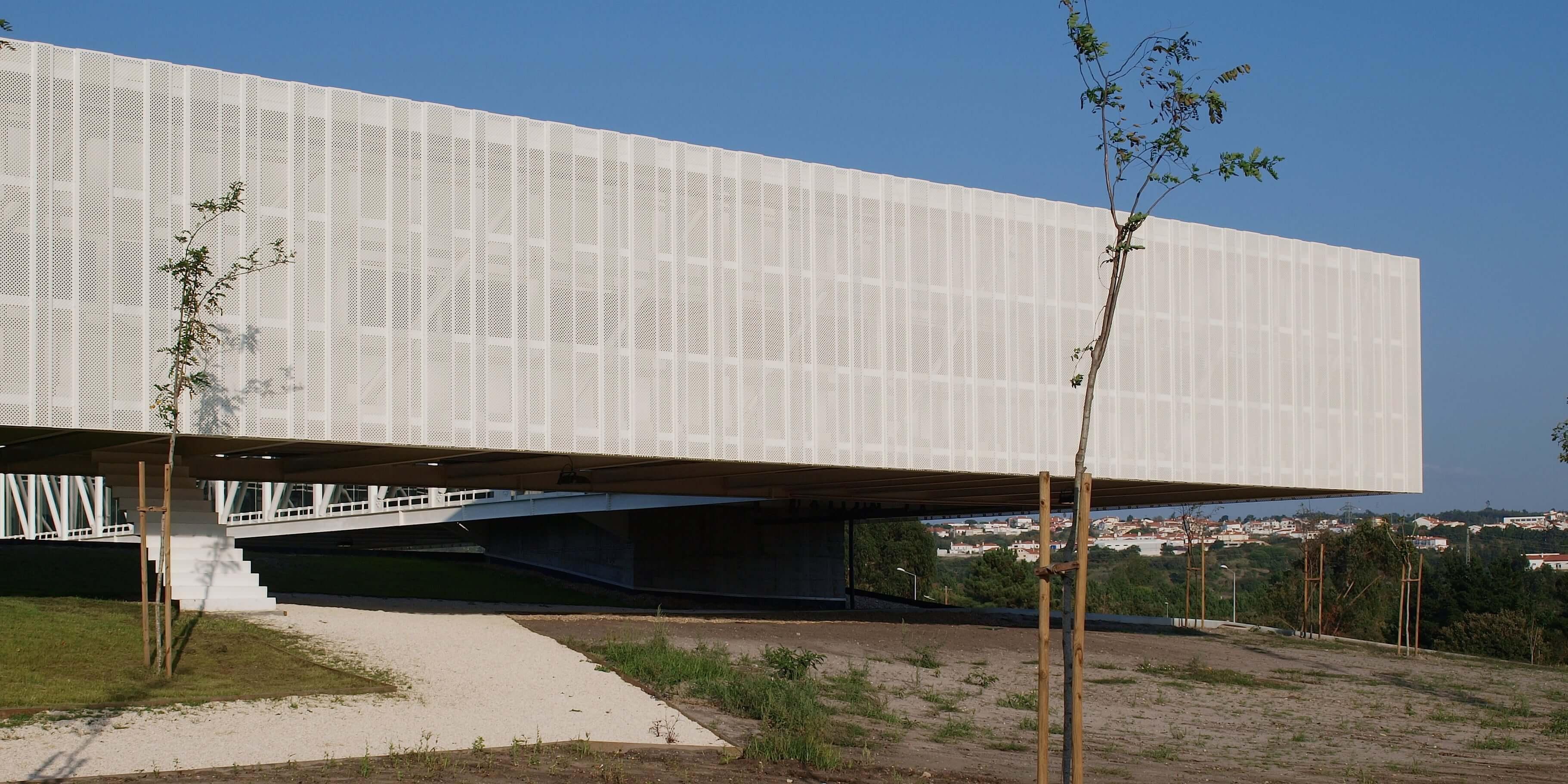 Edifícios Do Parque Tecnológico de Óbidos premiados pelo German Design Awards 2017