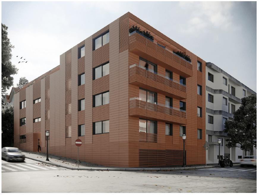 Gabriel Couto constrói condomínio de Luxo na Foz do Douro