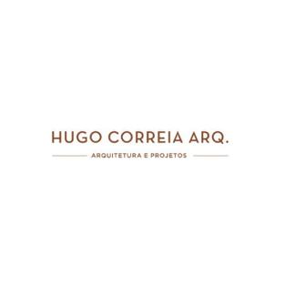 Hugo Correia . Arquiteto