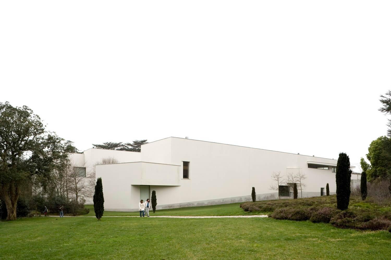 Museu de Serralves