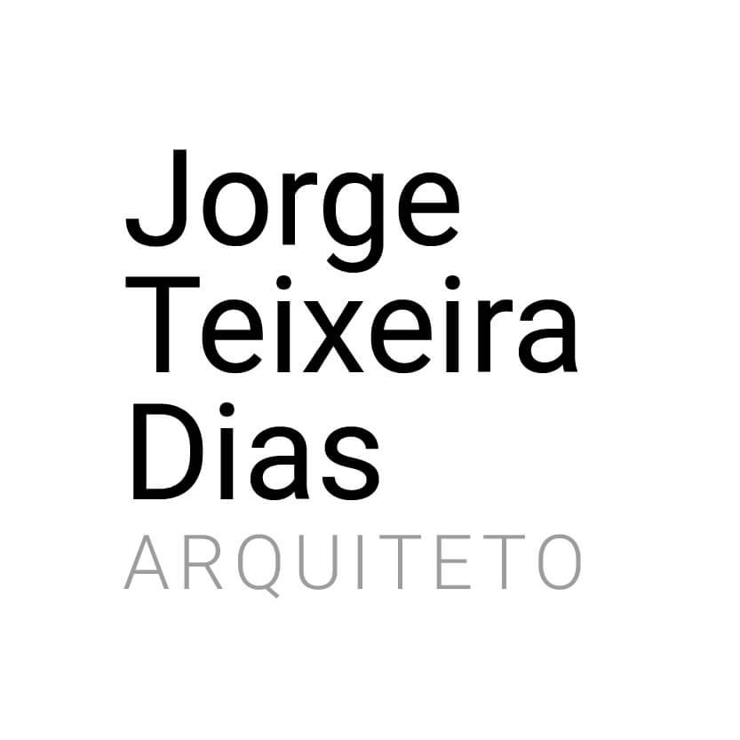 Jorge Teixeira Dias Architects