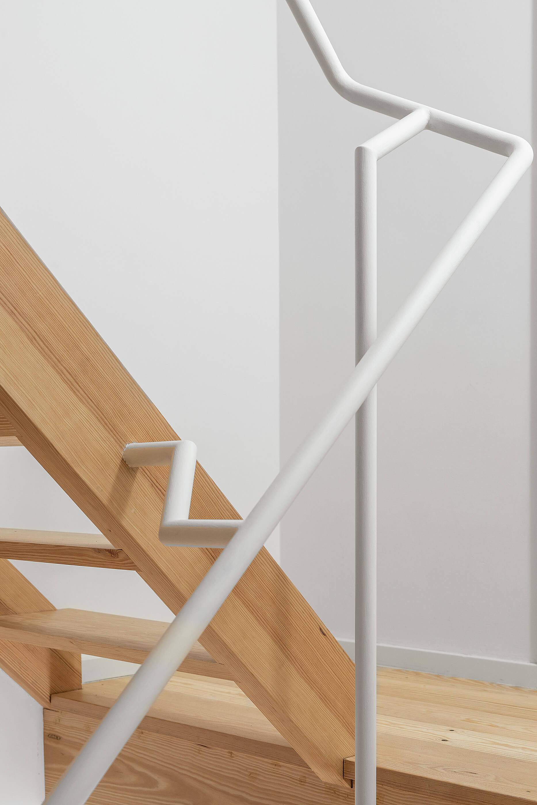 Reportagem Fotografia de arquitectura portuguesa fotografo Ivo tavares studio - Loureiro 59 do Pedro Lima Arquitecto.