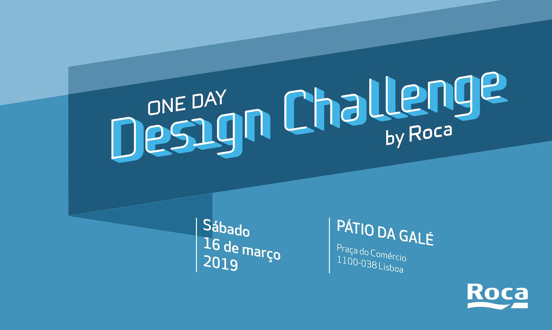 One Day Design Challenge | Roca