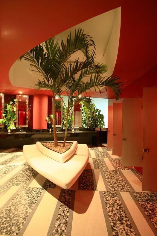 Bar Lounge Nisha Acapulco