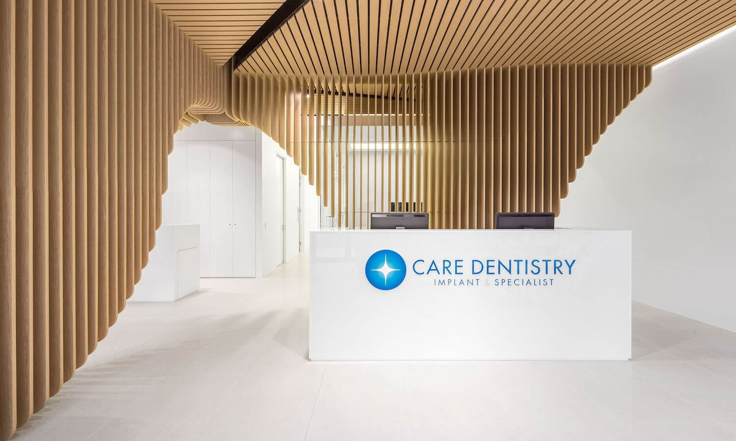 Care Implant Dentistry