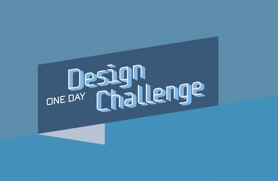 Concurso One Day Design Challenge . Portugal 2018