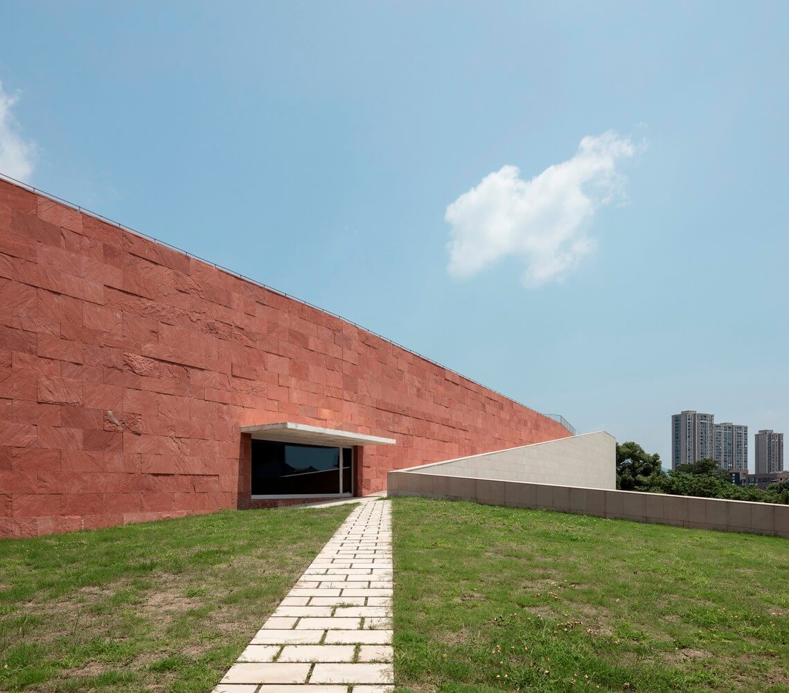 Museu Internacional do Design da China