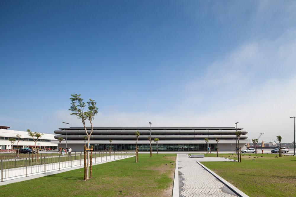 Centro Cultural de Viana do Castelo
