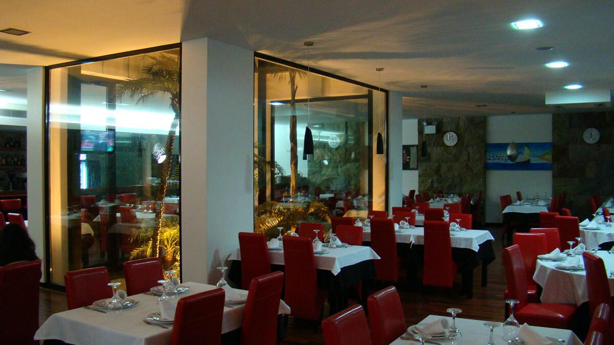 Restaurante A Barca