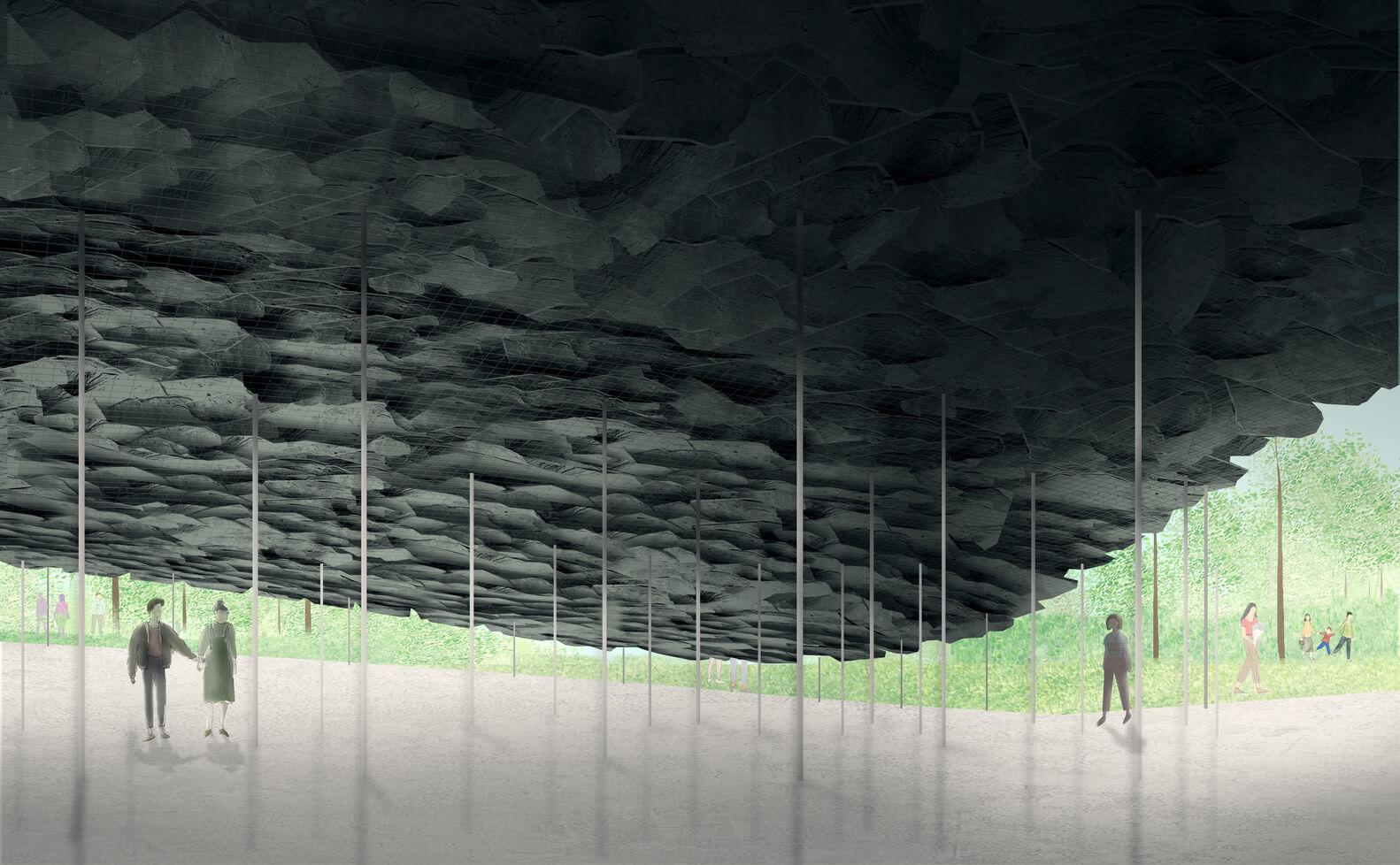 Serpentine Pavilion 2019 será projetado pelo arquiteto japonês Junya Ishigami