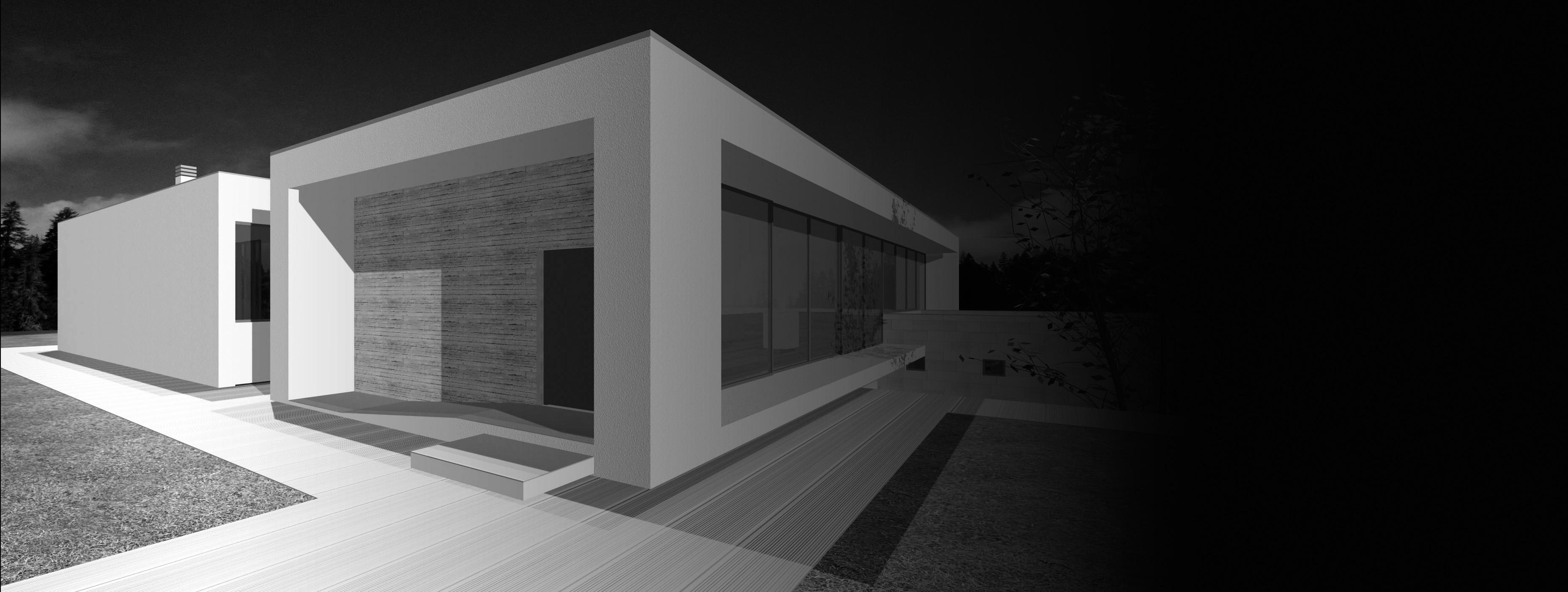 MCA –  Marques Carvela, arquitectura