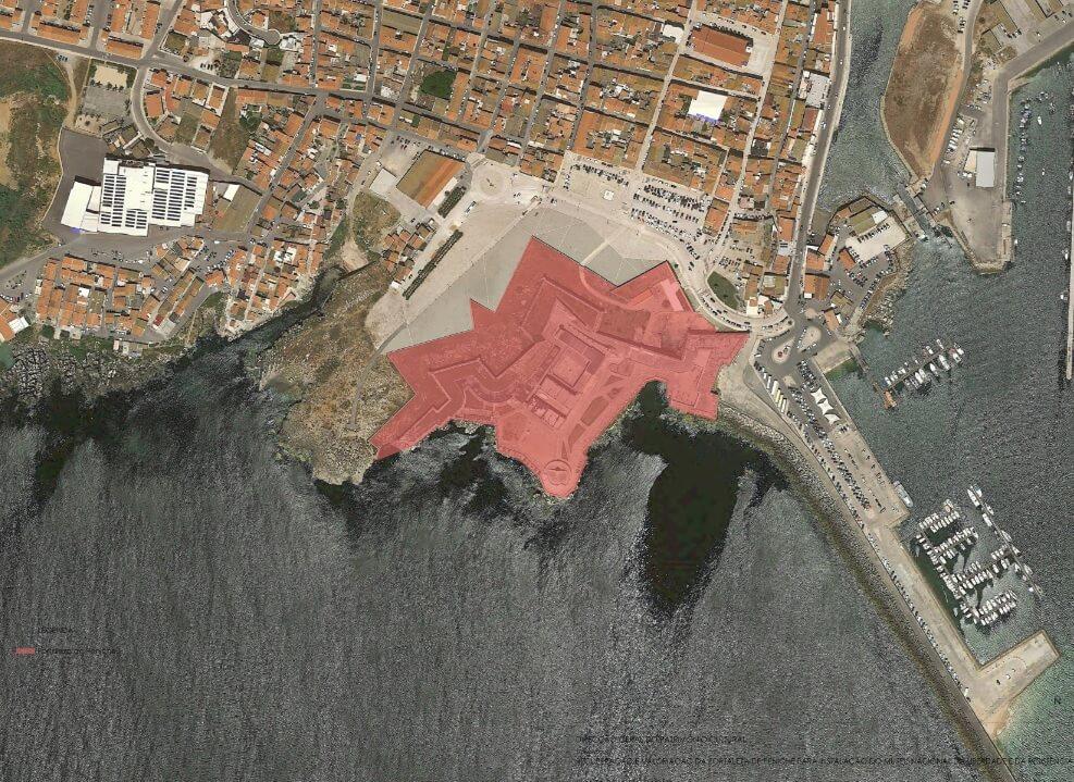 """Exposição """"Concurso Público de Arquitectura: Museu Nacional da Resistência e da Liberdade"""""""