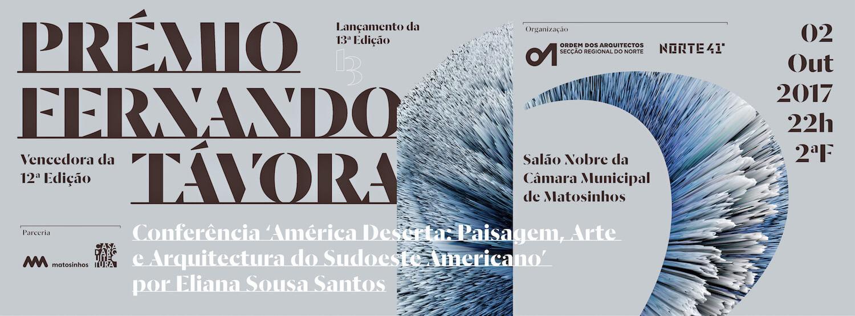 """Conferência """"América Deserta: Paisagem, Arte e Arquitectura do Sudoeste Americano"""""""