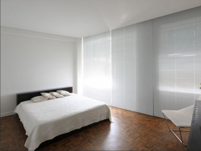 Apartamento na Foz do Douro