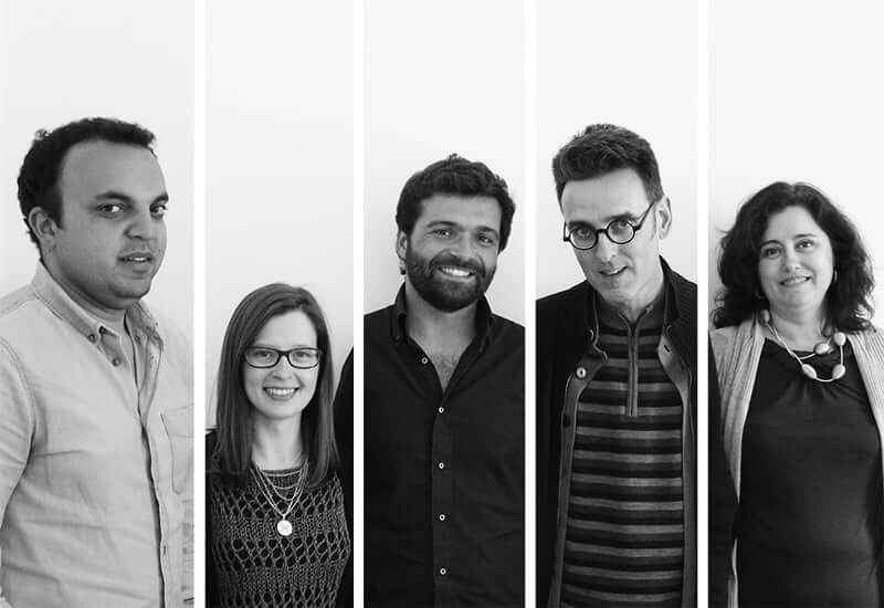 CVDB arquitectos associados