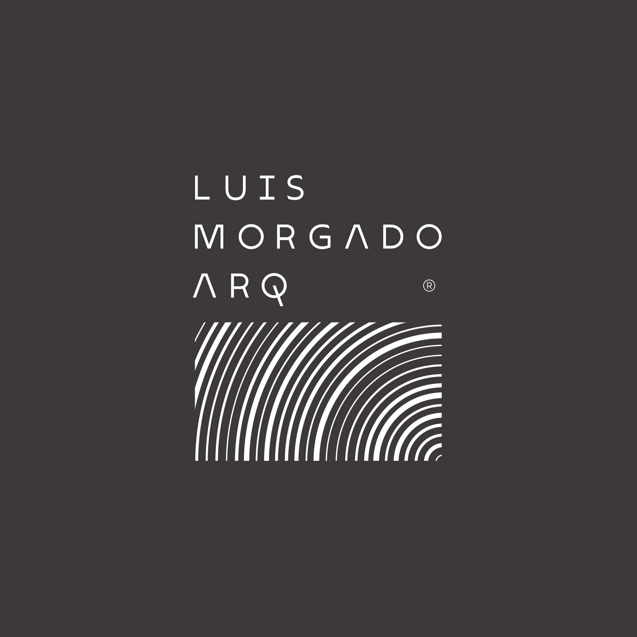 Luis Morgado Arq