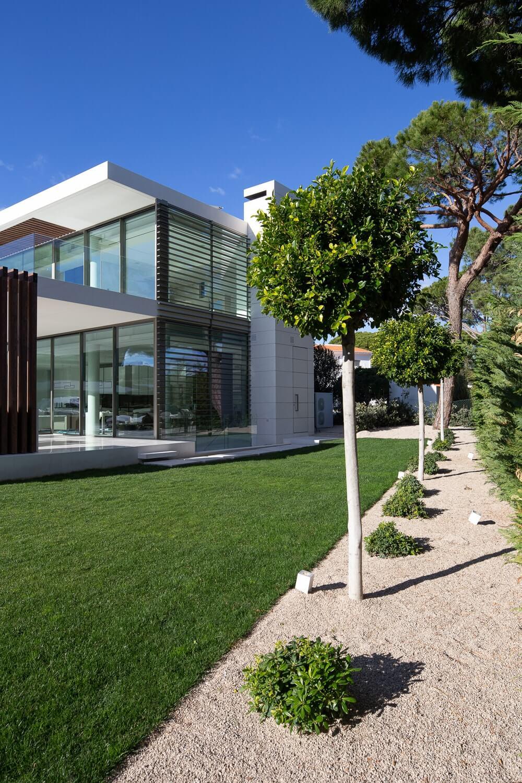Villa in Vale do Lobo