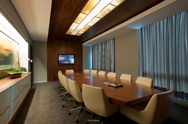 Oficinas ACBC
